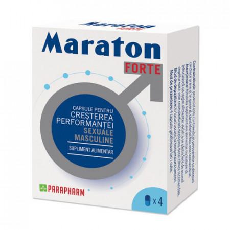 Maraton Forte, 4cps, Quantum Pharm