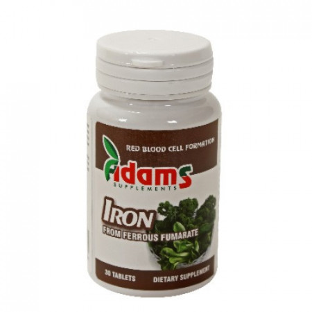 Fier, 30cps, Adams Vision