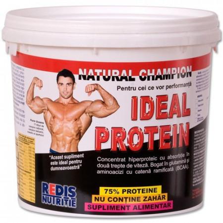 Ideal Protein, 900g, ciocolata, Redis