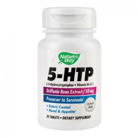 5-HTP, 30cps, Nature's Way