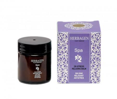 Balsam relaxant anti-stres, 30ml, Herbagen