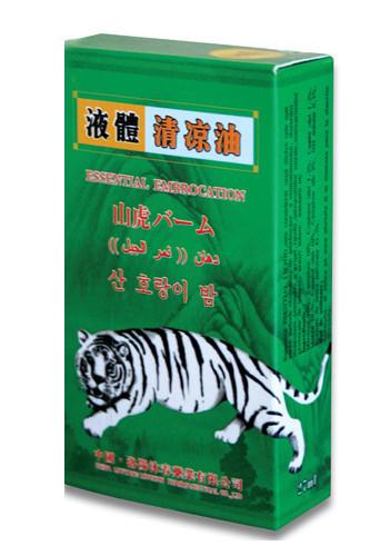 Balsam essential China solutie, 30ml, Naturalia Diet