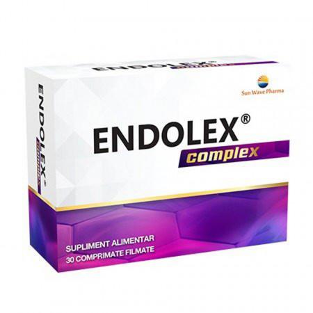 Endolex complex, 30cps, Sun Wave Pharma