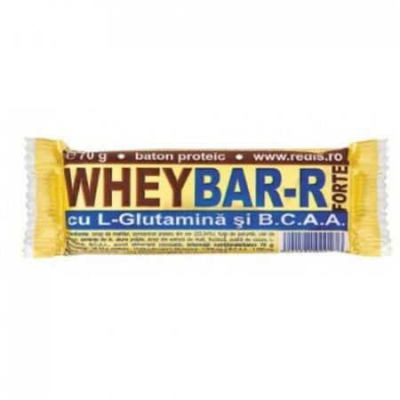 Wheybar-R Forte, 70g, Redis