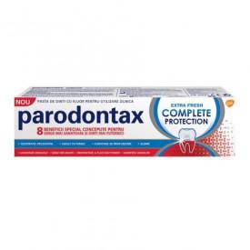 Pasta de dinti Complete Protection extra fresh, 75ml, Parodontax