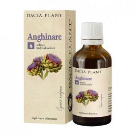 Anghinare tinctura, 50ml, Dacia Plant