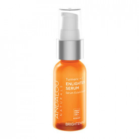 Turmeric + C Enlighten Serum, 32ml, Andalou