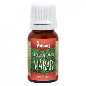 Ulei esential de Marar, 10ml, Adams Vision