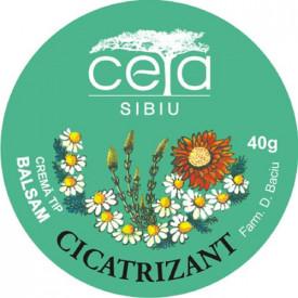 Unguent cicatrizant, 40g, Ceta Sibiu