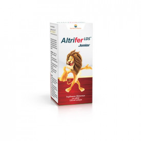 Altrifer LDS junior solutie, 120ml, Sun Wave Pharma