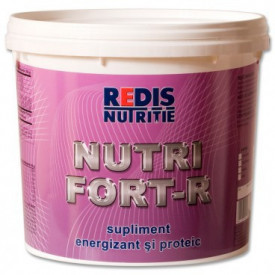 Nutrifort-R, 1kg, ciocolata, Redis