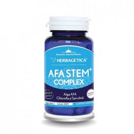 Afa Stem+ Complex, 60cps, Herbagetica