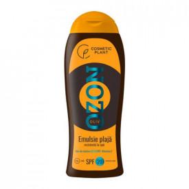 Ozon emulsie plaja SPF20, 200ml, Cosmetic Plant Plaja