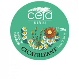 Unguent cicatrizant, 20g, Ceta Sibiu