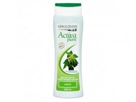 Sampon cu urzica Activa Plant, 400 ml, Gerocossen