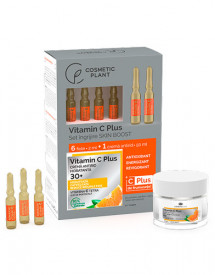 Set îngrijire Skin Boost 30+, Cosmetic Plant