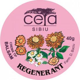 Unguent regenerant, 40g, Ceta Sibiu