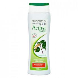 Activa plant sampon pentru par gras, 400 ml, Gerocossen