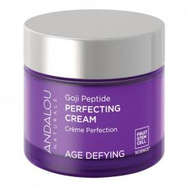 Goji Peptide Perfecting Cream, 50g, Andalou