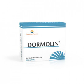Dormolin, 30cps, Sun Wave, Pharma