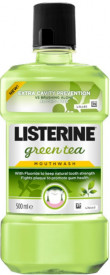Listerine Green Tea, 500ml, Johnson&Johnson