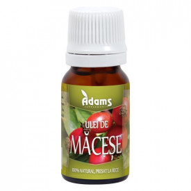 Ulei de Macese, 10ml, Adams Vision