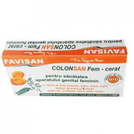 ColonSan Fem. Lapt. matca, Bio, 19g, Favisan