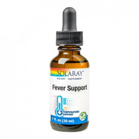 Fever Support, 30ml, Solaray