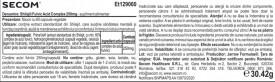 Shilajit Fulvic Acid Complex 250mg, 60cps, Jarrow Formulas