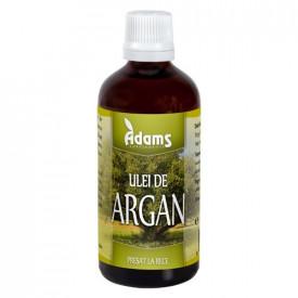 Ulei de Argan, 100ml, Adams Vision