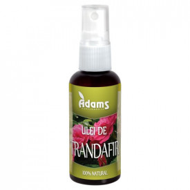 Ulei de Trandafir spray, 50ml, Adams Vision