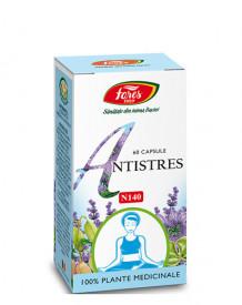 Antistres, N140, 60cps, Fares