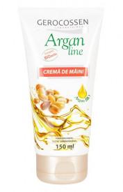 Argan line crema de maini, 150 ml, Gerocossen