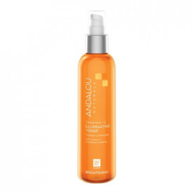 Clementine + C Illuminating Toner, 178ml, Andalou