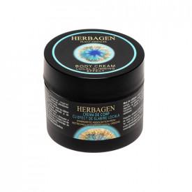 Crema de corp cu efect de slabire locala, 200g, Herbagen