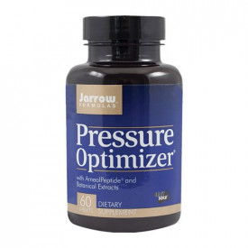 Pressure Optimizer, 60tab Easy-Solv, Jarrow Formulas