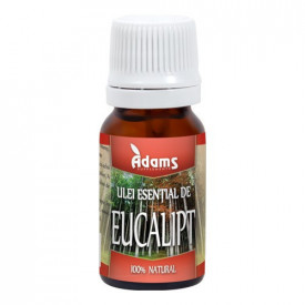 Ulei esential de Eucalipt, 10ml, Adam Vision