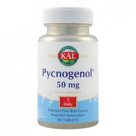 Pycnogenol 50mg, 30tab ActivTab, Kal
