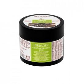 Crema anticelulita CRYO, 200g, Herbagen