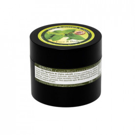 Cremă de fata & corp Mint Leaves, 150g, Herbagen