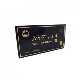Toot UP, 10ml, 7fiole, Sanye Intercom