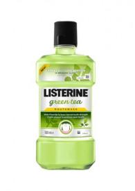 Listerine Green Tea, 500ml, Johnson&Johnson