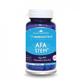 Afa Stem+, 30cps, Herbagetica