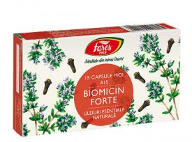 Biomicin Forte, A15, 15cps, Fares