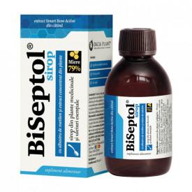 BiSeptol sirop, 200ml, Dacia Plant