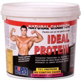 Ideal Protein, 900g, vanilie, Redis