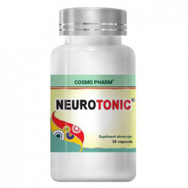 Neurotonic, 30cps, Cosmo Pharm