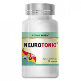 Neurotonic, 30cps, Cosmo Pharm