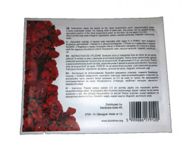 Plasture cald pt dureri menstruale, 3 buc, Biointimo