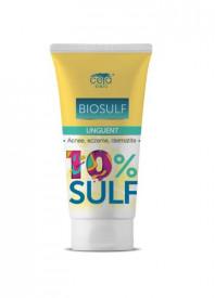 Unguent 10% Sulf, 50ml, Ceta Sibiu